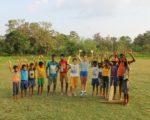 Happy Kids in Sri Lanka