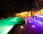 Mosvold Villa by Jetwing