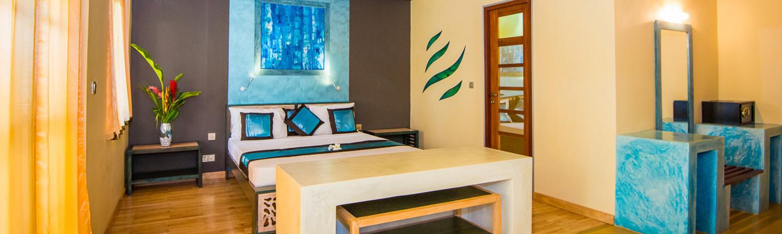 Galavilla Boutique Hotel & Spa