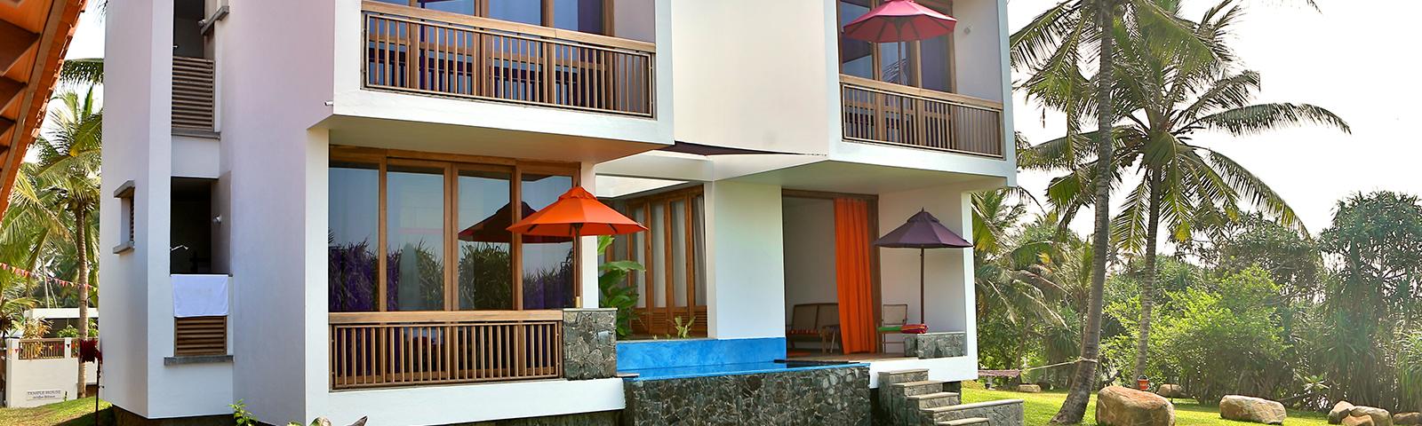 Underneath the Mango Tree - Beach & Spa Resort