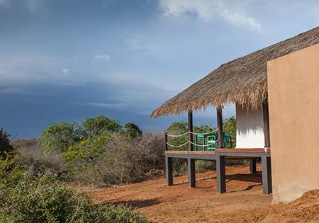 Jetwing Safari Camp | Sri Lanka Tailor made