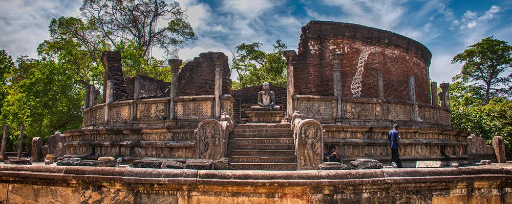 Sri lanka history and culture