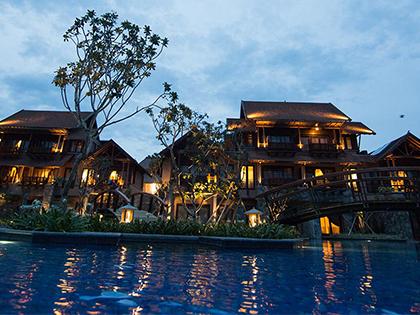 Anantaya Resort Spa Passikudah Hotel In Pasikuda Sri Lanka