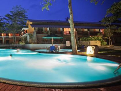 Hotel Grand Udawalawe Sri Lanka